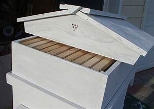 Wood In Plans Project  Know More Free Langstroth Hive Plans