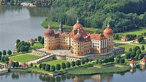 QuotDrei Haselnsse Fr Aschenbrdelquot Auf Schloss Moritzburg