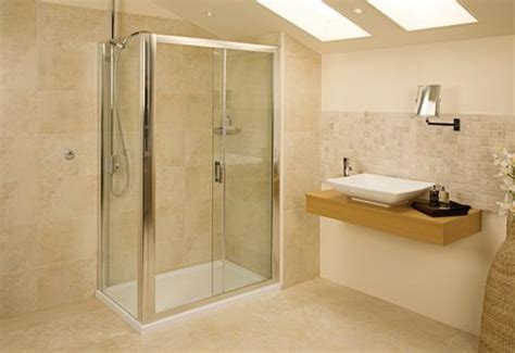 Step In Shower Enclosures by Walk In Showers Walk In Shower Enclosures Level Access
