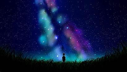 Universe Alone Wallpapers 4k Resolution Space Background