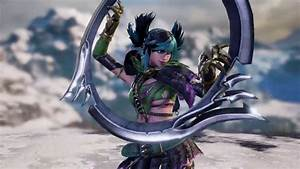 SoulCalibur 6 Gets A Second Story Mode And A Series ...