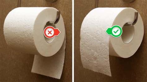 etes vous sur daccrocher votre papier toilette de la