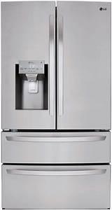 Lg 4 Door Refrigerator Manual