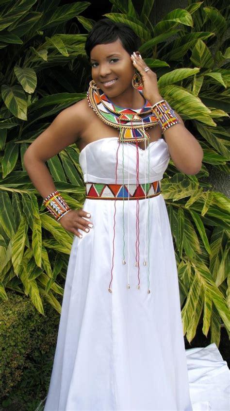 african kenyan wedding style african wedding dress