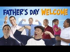 Fathers Day Welcome   Animated Praise   WorshipHouse Media