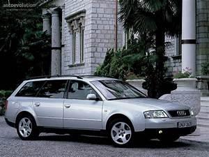 Audi A6 Break 2006 : audi a6 avant specs 1998 1999 2000 2001 autoevolution ~ Gottalentnigeria.com Avis de Voitures
