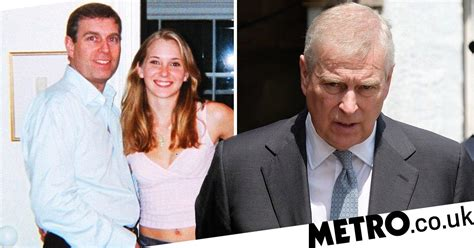 Prince Andrew accused of groping young woman's breast ...