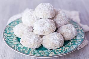 Mexican Wedding Cookies Recipe Genius Kitchen