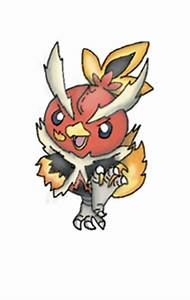 Image Gallery mega torchic