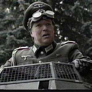 Lieutenant Hube... Hubert Gruber Quotes