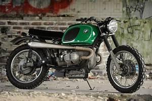 Bmw R100 7 : bmw r100 7 oak by la ra z motorcycles moto rivista ~ Melissatoandfro.com Idées de Décoration
