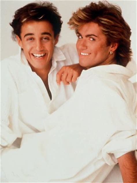 wham zip george michael and andrew ridgeley planning to reform band