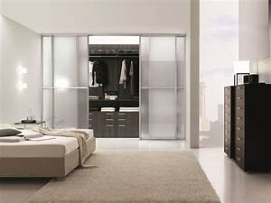 Schlafzimmer Begehbarer Kleiderschrank : begehbarer kleiderschrank ideal f r moderne schlafzimmer idfdesign ~ Sanjose-hotels-ca.com Haus und Dekorationen