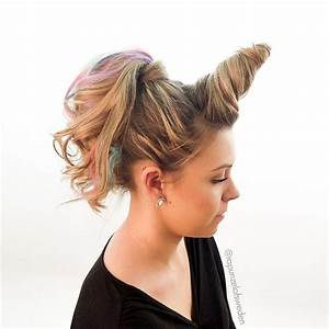 Perfect for VBS crazy hair day for Hadley Bear | Someday ...