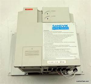 Mitsubishi Electric Inverter Ac Drive Fr