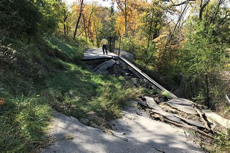 months storm damage forced closure turkey creek trail sections