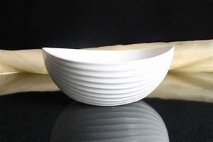 Schüssel Set Porzellan : 3er set schalen sch ssel oval creme wei porzellan obstschale dekoschale neo ~ Eleganceandgraceweddings.com Haus und Dekorationen