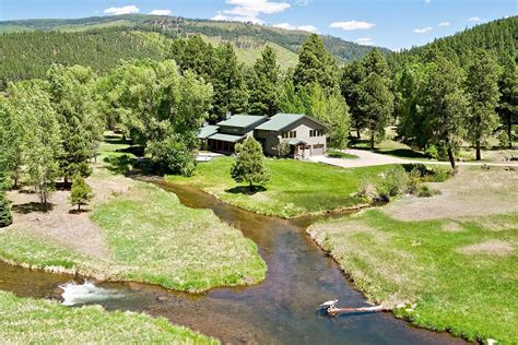 256 Pine Valley Road Bayfield Co