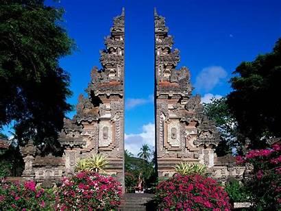 Bali Apart Asia Travellers Sets Tourist Indonesia