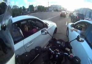Road Rage Incident Takes A Hilariously Unexpected Turn ...