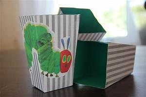 Boxen Für Kinder : kindergeburtstag bastelanleitung f r popcorn boxen land und ~ Eleganceandgraceweddings.com Haus und Dekorationen