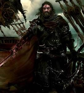 Victarion Greyjoy by Mike-Hallstein on DeviantArt