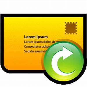 Email Forward Icon | Soft Scraps Iconset | Hopstarter