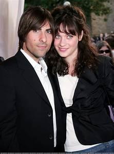 Jason & Zooey Deschanel - Jason Schwartzman Photo (437063 ...