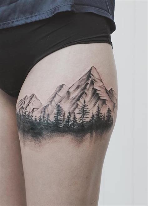 Tatouage Avant Bras Homme Nature Tattooart Hd