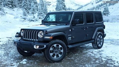 Jeep Wrangler Unlimited 2019 2019 jeep wrangler unlimited sport release date price and