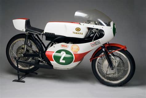 Yamaha Td3 1972 Vintage Race Bike