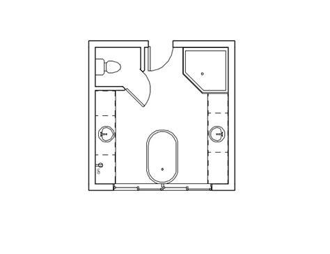 How To Design A Bathroom Floor Plan by Bathroom Floor Plan Isometric Drawing