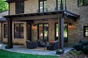 Tips and Tricks for Choosing Exterior Trim Colors {Color