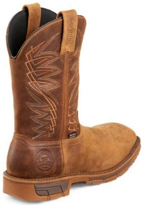 Red Wing Irish Setter Men's Marshall Work Boots   Soft