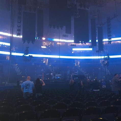 amalie arena floor  concert seating rateyourseatscom