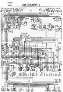 55 Chevy Truck Wiring Diagram