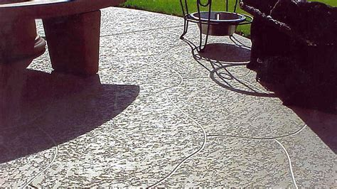 Concrete Stamping Seattle WA Stamped Concrete Photos