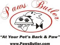paws butler pooper scooper service  cook county dupage