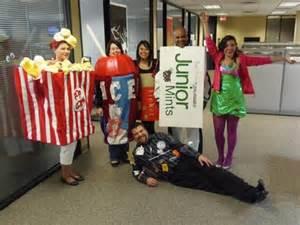 Best Group Halloween Costumes