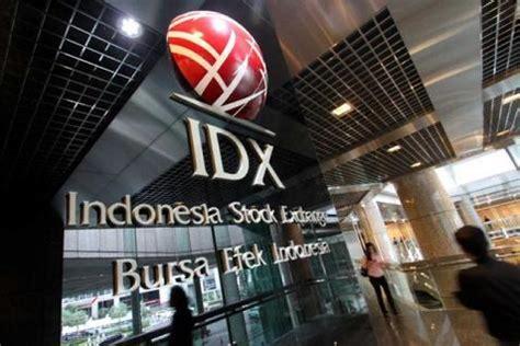 7 contoh perusahaan terbuka terkemuka di indonesia saham ok