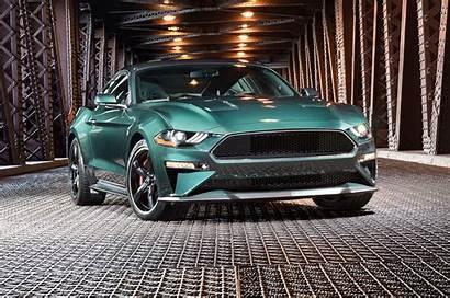 Mustang Ford Gt500 Bullitt Shelby Horsepower 700