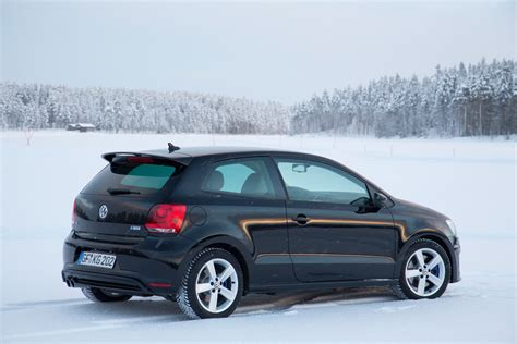 Volkswagen Polo Picture by Volkswagen Polo R Prototype Driven Pictures Auto Express