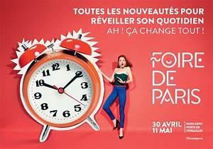 Place Gratuite Foire De Paris : foire de paris 2014 paris bons plans ~ Melissatoandfro.com Idées de Décoration