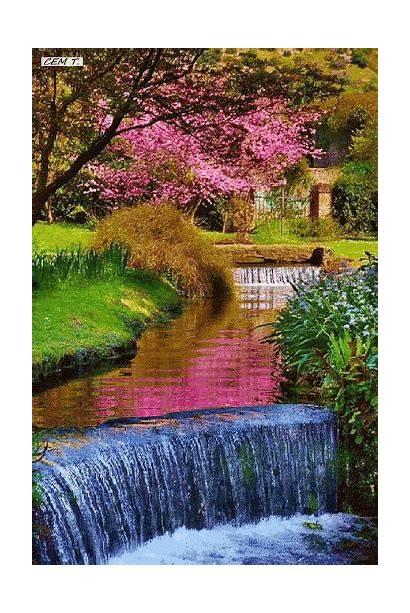 Garden Ponds Amazing Places Secret Google Prachtige