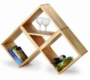 HOME DZINE Home DIY Easy woodworking project for