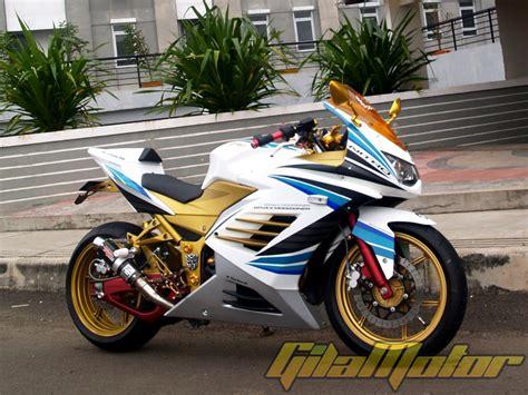 tangki ss 250 pakai tangki model zx14 gilamotor