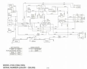 Cub Cadet Safety Switch Diagram  U2014 Untpikapps