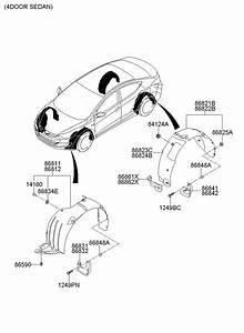2013 Hyundai Sonata Parts Diagram Front Html