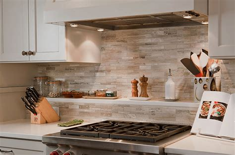 Modern And Sparkling Backsplash Tile Ideas-midcityeast