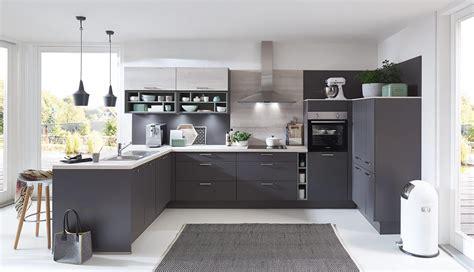 Moderne Küchen  KÜchen Sommerlad